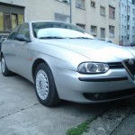 1998 Alfa Romeo 156 1.8 ts 16v OTTO               5,500€